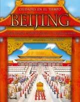 9788498012941: Ciudades en el tiempo. Beijing