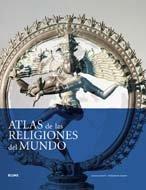 9788498013054: Atlas de las religiones del mundo