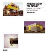9788498013337: Arquitectura del siglo 21