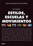 9788498013399: Estilos, escuelas y movimientos