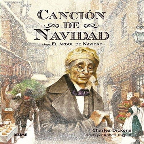 9788498013474: CANCION DE NAVIDAD INCLUYE EL ARBOL DE NAVIDAD