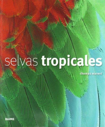 9788498013603: SELVAS TROPICALES (Spanish Edition)