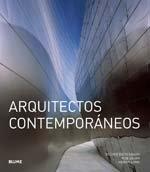 9788498013658: ARQUITECTOS CONTEMPORANEOS