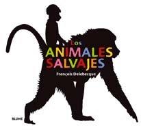 9788498013689: Los animales salvajes