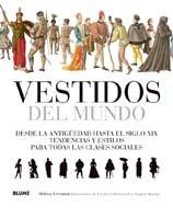 9788498013849: VESTIDOS DEL MUNDO (Spanish Edition)