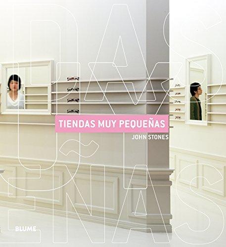 9788498013887: TIENDAS MUY PEQUEÑAS (Spanish Edition)