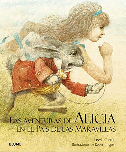 9788498014167: Las aventuras de Alicia en el país de las maravillas