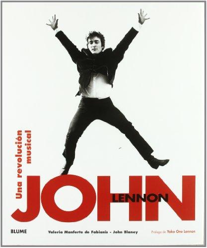 9788498014266: John Lennon