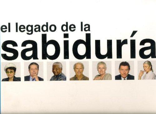 9788498014310: LEGADO DE LA SABIDURIA, EL (Spanish Edition)