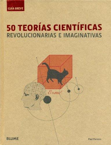 9788498014419: 50 teorías científicas (Guía Breve) (Spanish Edition)