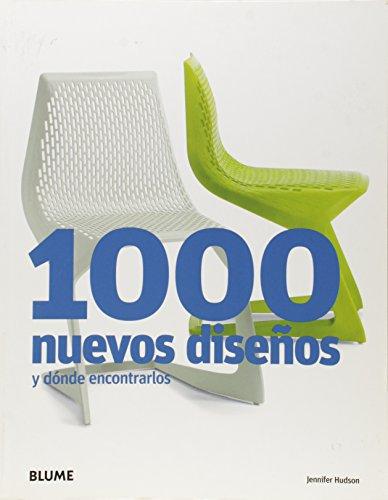9788498014471: 1000 nuevos diseños y donde encontrarlos