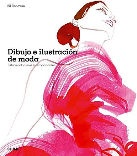 9788498014693: Dibujo e ilustracion de moda