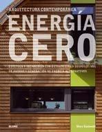 9788498014808: Energia Cero Arquitectura Contemporanea