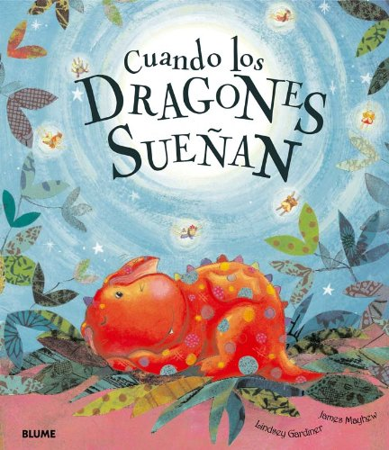 Cuando los dragones sueñan (Spanish Edition): Mayhew, James