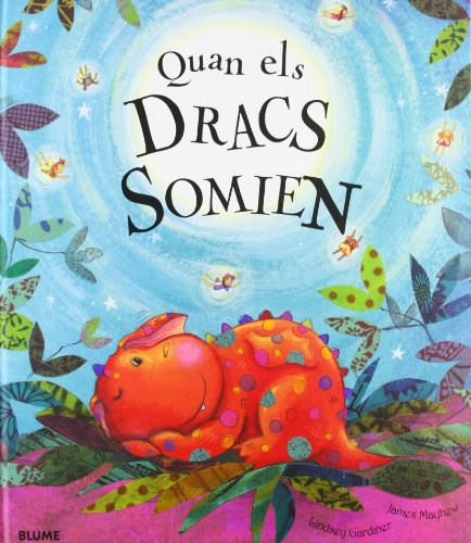 9788498014907: Quan els dracs somien: When dragons are dreaming