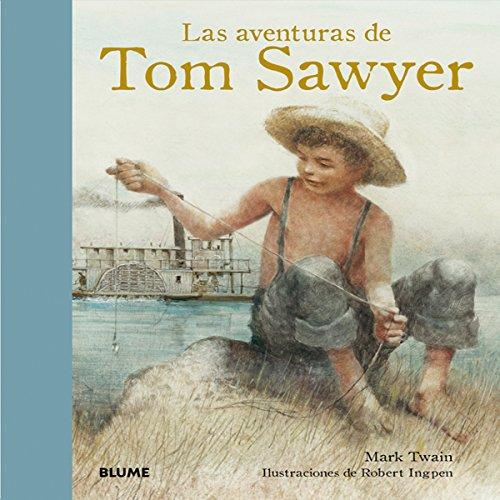 9788498015034: Las aventuras de Tom Sawyer (Spanish Edition)