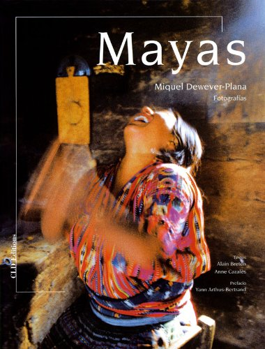 9788498015355: Mayas