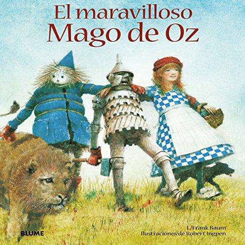 9788498015546: El maravilloso Mago de Oz (Spanish Edition)