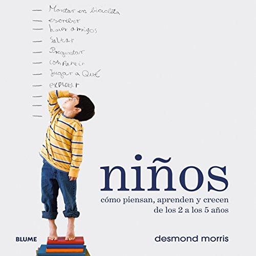 9788498015560: Niños: Cómo piensan, aprenden y crecen de los 2 a los 5 años (Spanish Edition)