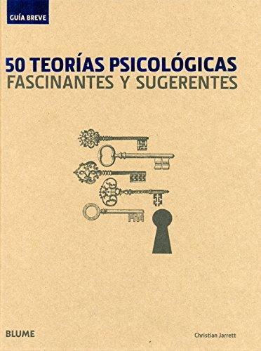 9788498015607: 50 Teorias Psicologicas (Guia Breve)