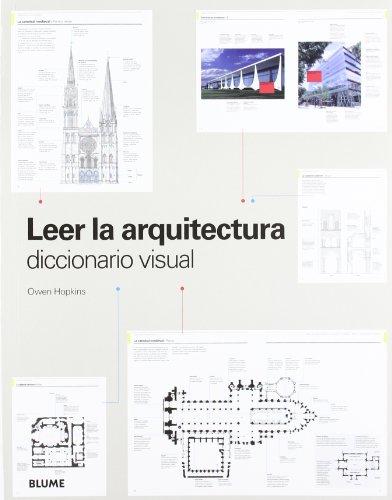 9788498015744: Leer la arquitectura: Diccionario visual