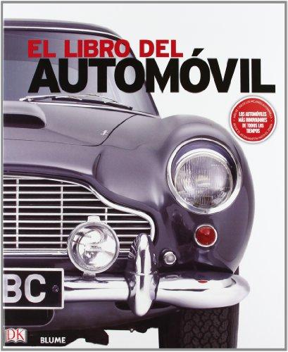 9788498016529: El libro del automóvil