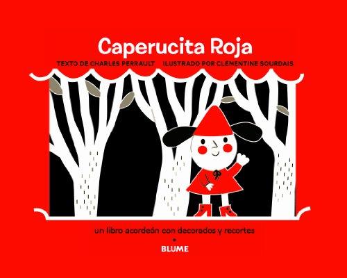9788498017250: Caperucita Roja