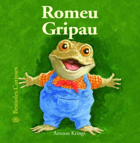 9788498017656: Bestioles Curioses. Romeu Gripau