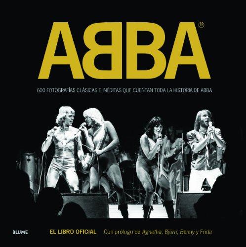 9788498017663: ABBA (Blume Fotografia)