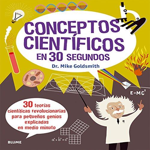 9788498017908: Conceptos científicos en 30 segundos