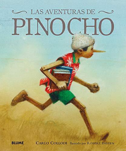9788498017946: Las aventuras de Pinocho (Spanish Edition)