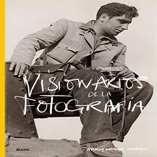 9788498018097: VISIONARIOS DE LA FOTOGRAFIA