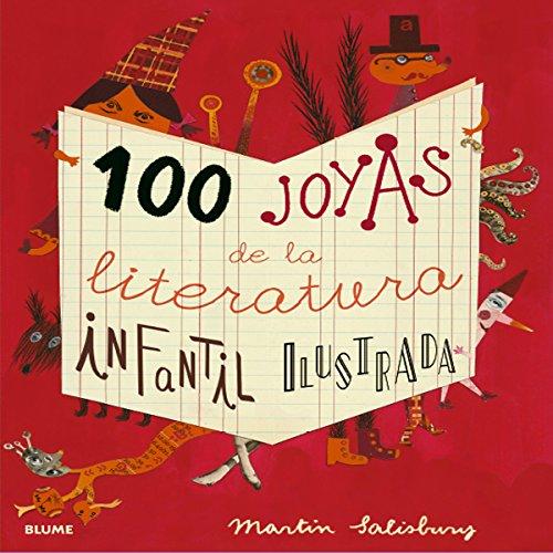 9788498018240: 100 Joyas De La Literatura Infantil Ilus