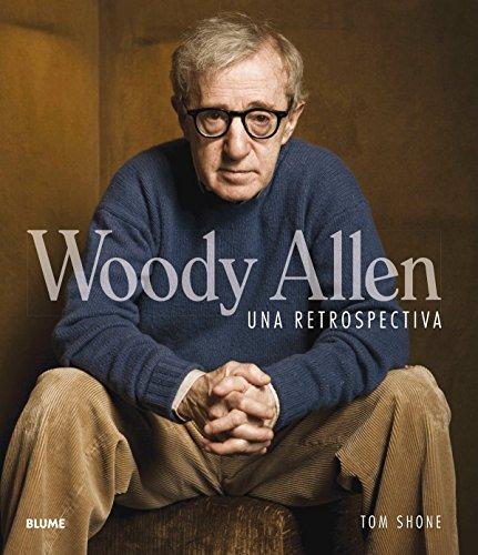 9788498018363: Woody Allen: Una retrospectiva