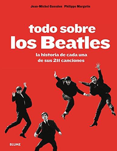 Todo sobre los Beatles: Varios