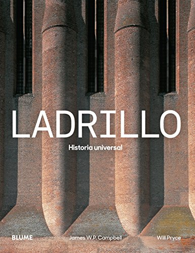 9788498018813: Ladrillo