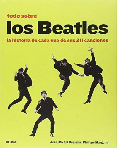 Todo sobre los Beatles: Philippe; Guesdon, Jean-Michel