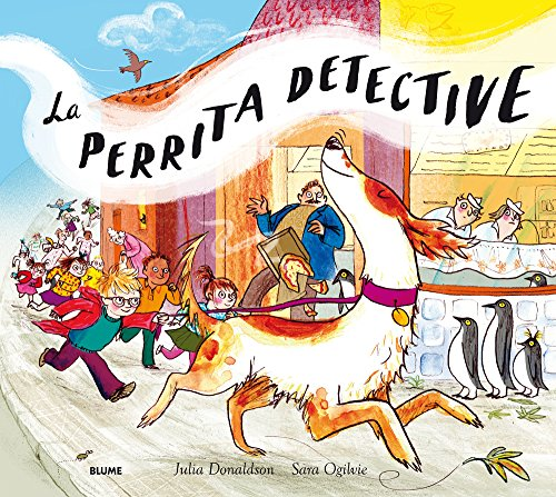 9788498019568: La perrita detective: The Detective Dog