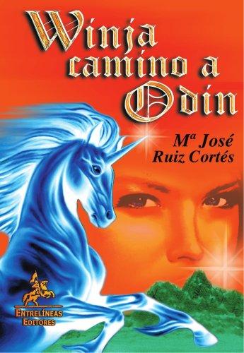 9788498020267: Winja camino a Odín (Spanish Edition)