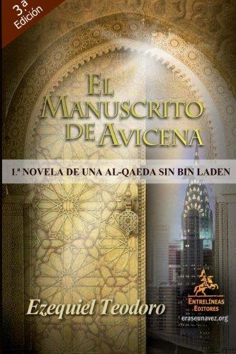 9788498021479: El Manuscrito de Avicena (Spanish Edition)