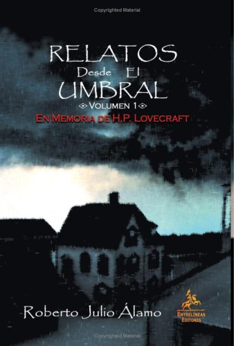 9788498026191: Relatos Desde El Umbral (Spanish Edition)