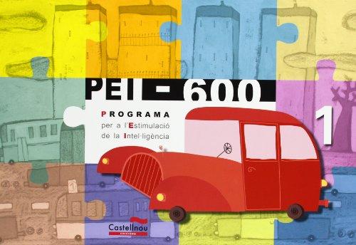 9788498041460: Pei-600/1 (PEI / KEI) - 9788498041460