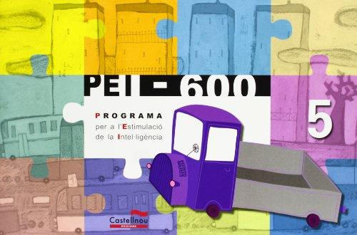 9788498041507: Pei-600/5 (PEI / KEI) - 9788498041507