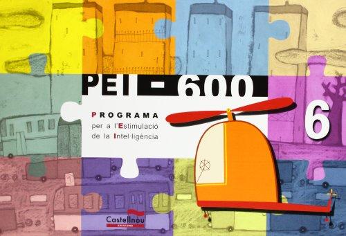 9788498041514: Pei-600/6 (PEI/KEI) - 9788498041514