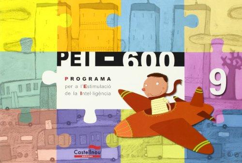 9788498041545: Pei-600/9 (PEI / KEI) - 9788498041545
