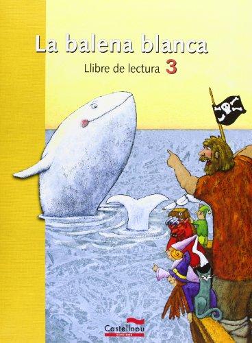 9788498041576: Lectures de La balena blanca 3