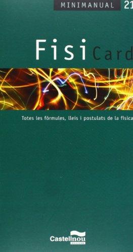 9788498042016: Fisicard.21 (Minimanual)
