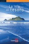 9788498043211: La isla del tesoro (Colección Kalafate)