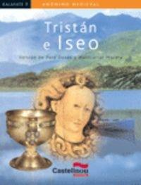 9788498044140: Tristán e Iseo (Colección Kalafate)