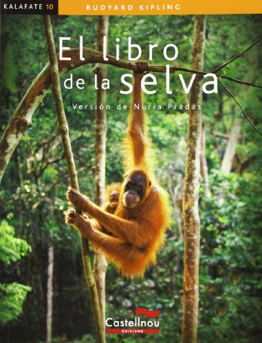 9788498044157: El libro de la selva